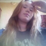 Татьяна, 25, г.Донецк