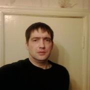 михаил, 41, г.Тверь
