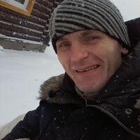 vadyha, 46 лет, Козерог, Москва