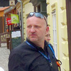 Czerek, 48, г.Щецин
