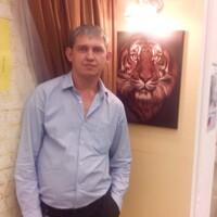 Дмитрий, 41 год, Овен, Саратов