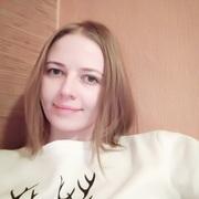 Елена, 28, г.Петрозаводск