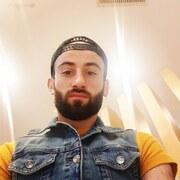 Aleksandre, 30, г.Тбилиси