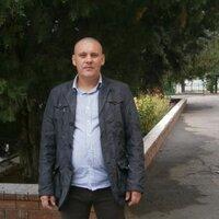 Данил, 41 год, Скорпион, Жирновск