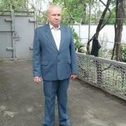 АЛЕКСАНДР, 60, г.Михайловск