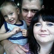 Настена Сафонова, 28, г.Чернянка