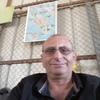 Ханука Изгияев, 52, г.Эйлат