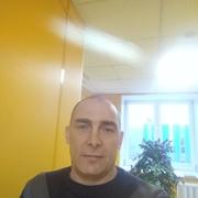 Андрей, 44, г.Апатиты
