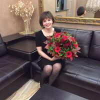 Елена, 52 года, Весы, Москва