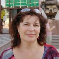 Ольга, 59 лет, Овен, Харьков