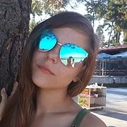 Анастасия 19 лет (Дева) Кемерово