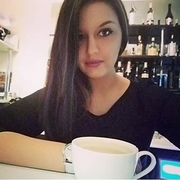 Анастасия Черненко, 19, г.Ипатово
