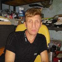 Анатолий, 47 лет, Рыбы, Тюмень