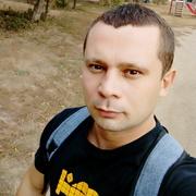 Дима 32 года (Овен) Харьков