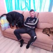 Евгений, 38, г.Пущино