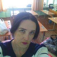 Оксана, 40 лет, Рак, Красноярск