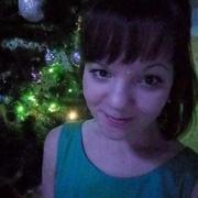 Ольга Андреева 34 Санкт-Петербург