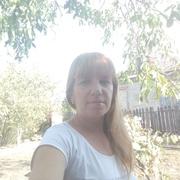 Светлана 35 лет (Близнецы) Мариуполь