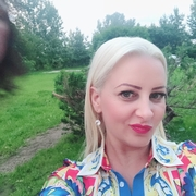 веслава 38 лет (Овен) Вильнюс