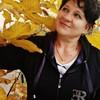 Галина, 56, г.Кировское