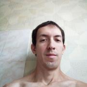 Владимир 26 лет (Близнецы) Красный Яр