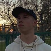 Andrey 18 Запорожье