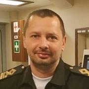 Алексей 44 года (Рак) Мурманск