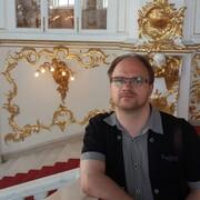 Алексей 40 Ярославль