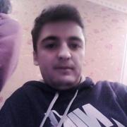Tish, 20, г.Душанбе