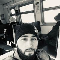 Салахиддин, 23 года, Рак, Москва