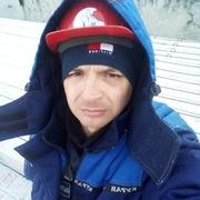 Николай Гуляев 36 Бирюсинск