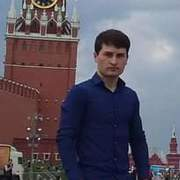 Muhammad 22 Москва