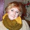Лидия Чёрная (Дудкина, 66, г.Кропивницкий