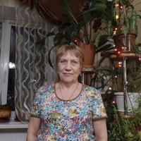 Антонина Селезнева, 68 лет, Весы, Первомайский (Тамбовская обл.)