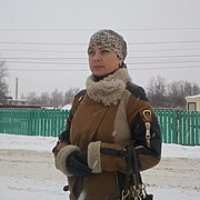 Татьяна 46 лет (Весы) Кириши