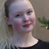Настя, 18, г.Москва