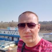 Александр Пятанов 38 Нижний Новгород