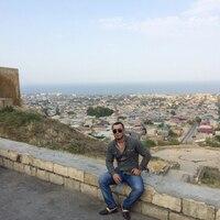 Рамиль, 34 года, Водолей, Дербент
