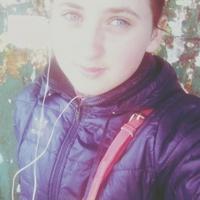 Настя Нагиева, 20 лет, Козерог, Знаменка