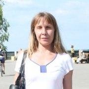 Лариса 51 год (Близнецы) Киров