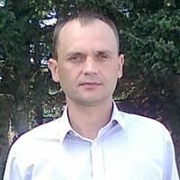 Андрей, 39 лет, Овен, Новосибирск