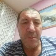 Андрей 54 года (Козерог) Соль-Илецк