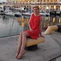 Наташа, 36 лет, Овен, Санкт-Петербург