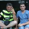 Дмитрий, 36, г.Первомайск