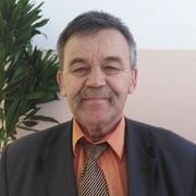Александр Тихонов 63 Хабаровск