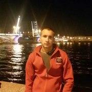 александр, 28, г.Иловля