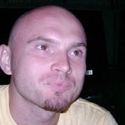 Серж, 41 год, Лев