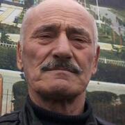Гаджи, 55, г.Кизляр