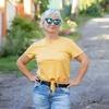Ольга, 55, г.Пенза