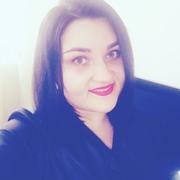 Кристина 28 лет (Стрелец) на сайте знакомств Самары